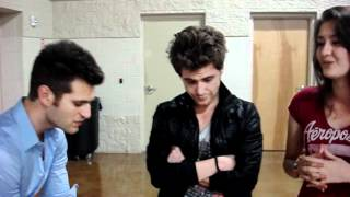 Can't Get Over You - Anthem Lights' Concert at the HOPE church - May 15, 2011