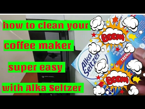 Download How to clean your coffee maker super easy