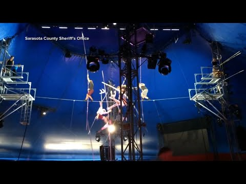 Wallenda family accident: