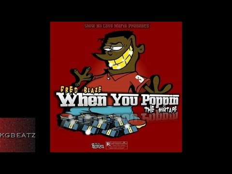 Fred Blaze ft. Phonk P. - Rap Niggas [Prod. By G. Factor Beats] [New 2018]