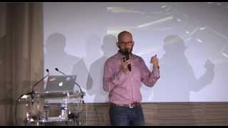 Better product definition with Lean UX and Design Thinking by Jeff Gothelf, Lean IT Summit 2014