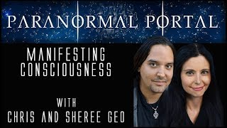 Beyond The Veil on Paranormal Portal with Brent Thomas