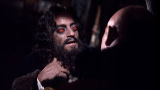 🎥 Поезд ужасов (Horror Express) 1972 (Best horror movies)