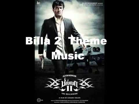 Billa 1 and 2 Theme Music