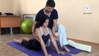 Азбука движений - Восстановление общефизического тонуса тела человека