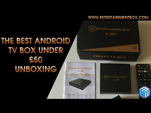 Best Android TV Boxes 2018 - Reviews and Comparison Table
