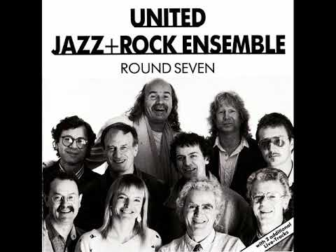 United Jazz+Rock Ensemble - Raving Raven (1987)