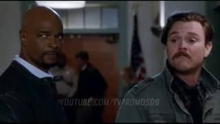 Смертельное оружие 1 сезон 12 серия, трейлер