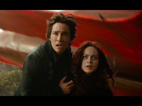 'Mortal Engines' Official Trailer (2018) | Hera Hilmar, Robert Sheehan