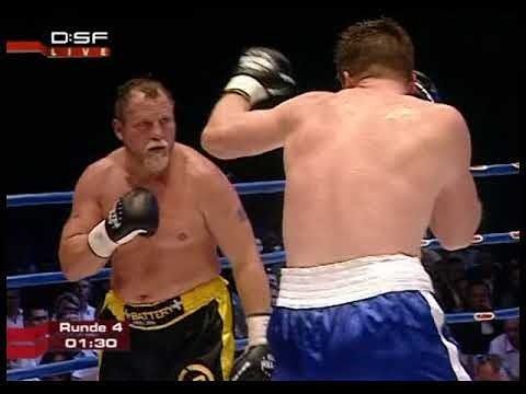 2009-05-15 Frans Botha vs Timo Hoffmann [WBF Title]