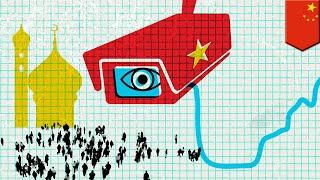 新疆回族遭中國用APP大規模監控