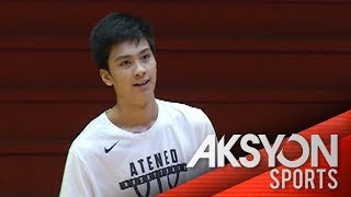 Kai Sotto, kinukuha ng ilang overseas teams