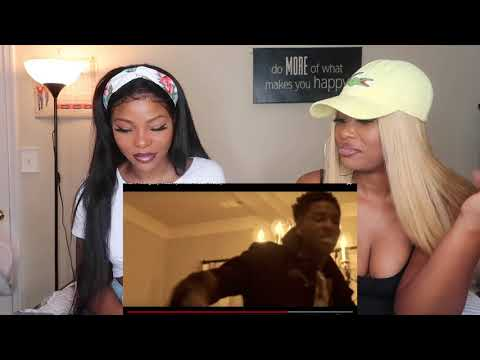 NBA YoungBoy-Villain (Official Music Video) REACTION | NATAYA NIKITA
