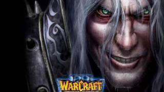 Last Days of the Alliance - Warcraft III: The Frozen Throne [music]