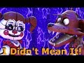 Baby Foxy Bad Impression [FNAF SFM] Animation