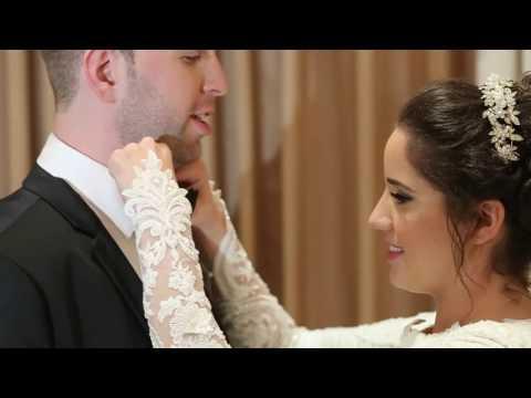 חתונת שלומי & הדס מרציאנו פוקסמן