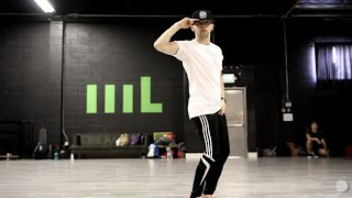 "Scott Forsyth Choreography | ""Drop It Like It"