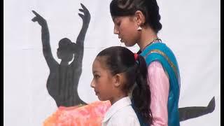 Indian Patriotic Drama  Short Play & Patriotic Dance mix Presented By SIDHMAYI  Choreography Saurabh