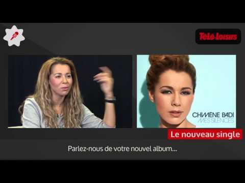 Chimène Badi raconte ses problèmes de santé et parle de son nouvel album