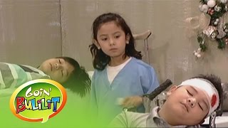 Goin Bulilit: Inside the Hospital