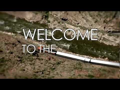 Royal Gorge Region - Official Video of Area Attractions and Activities