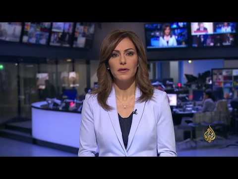 موجز الأخبار - الواحدة ظهرا 22/1/2018  - نشر قبل 2 ساعة