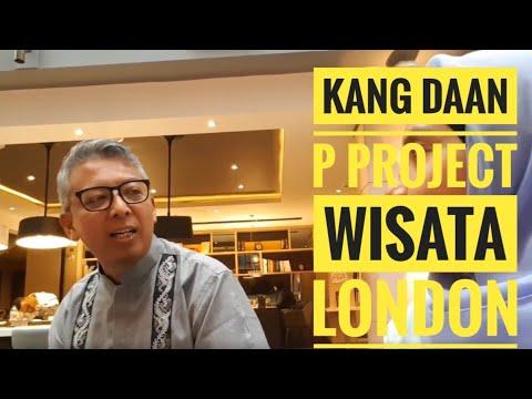 Apa Kabarnya Kang Daan P Project?