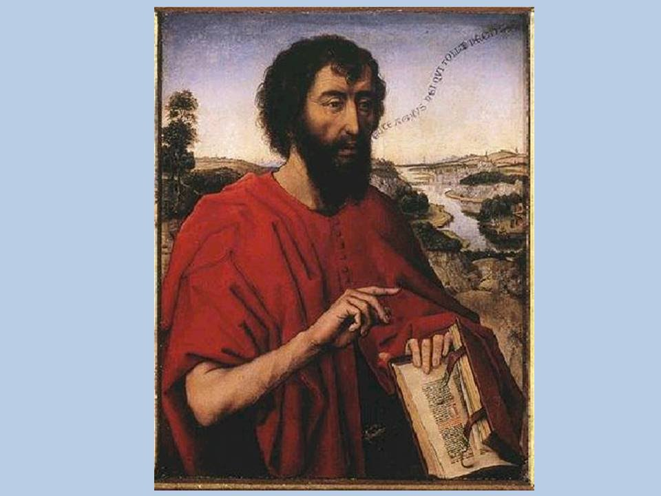 the mystery of john the baptist youtube