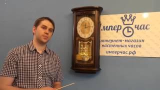 VOSTOK H-14001-3 ДЕТАЛЬНЫЙ ОБЗОР