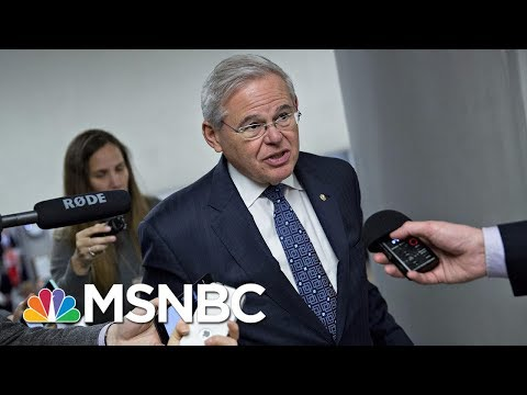 Senator Robert Menendez Jurors Cannot Reach Verdict And Deliberations To Continue | MSNBC