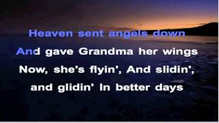 Better Days - Dianne Reeves Karaoke