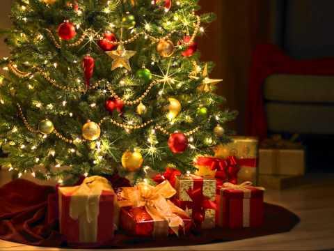Go tell it on the mountain (with lyrics) - Sarah Evans - Christmas 2013