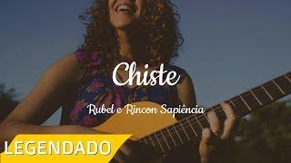 Baixar rubel ft. rincon sapiência - chiste [letra]