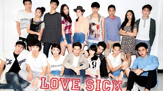 Love Sick Season 1 Episode 1 - 12 - The Drum Set & The Fluttering of Hearts