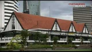 Portugueses Pelo Mundo - Kuala Lumpur, Malásia