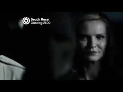 TV6 Sweden - Death Race Movie Promo 2016 with TV Series cast of Absentia & Netflix Stranger Things