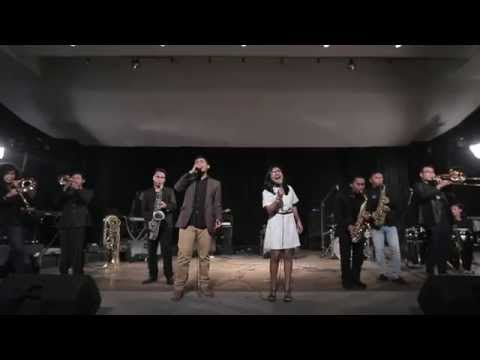 Dung Sonang Rohangku ( It is Well with My Soul ) - Ns Brass