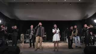 Dung Sonang Rohangku // It is Well with My Soul (NS Brass cover)