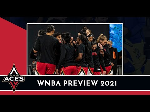 2021 WNBA Team Preview: Las Vegas Aces - WNBA.com - Official ...