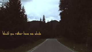 Tobi Ibitoye - Loving me (Official Lyric Video)