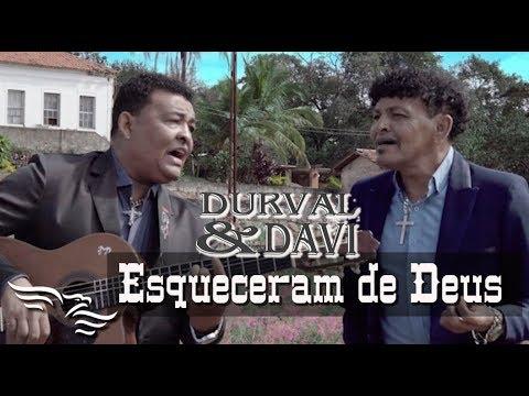 Download ESQUECERAM DE DEUS - Durval & Davi