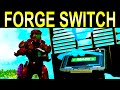 Halo 2 Anniversary FORGE SWITCHES & SCRIPTING