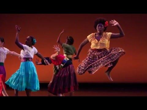 Dance Visions 2016 | UCI Arts