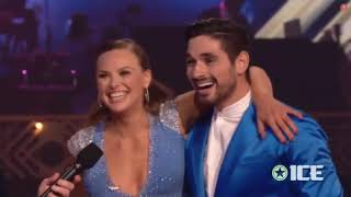 Hannah Brown and Alan Bersten Cutest Moments