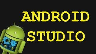 Tutorial: Crear una aplicación con Android Studio thumbnail