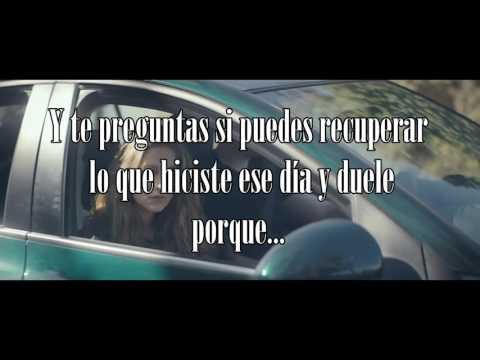 Shawn Mendes - Aftertaste en español....