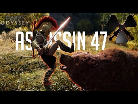 Assassin 47 |  Assassin's Creed: Odyssey  (Gameplay & Funny Moments) thumbnail