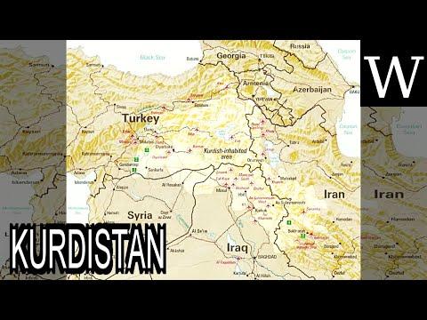 KURDISTAN - WikiVidi Documentary