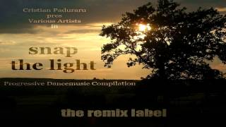 Heathous - August Meditations (DJ Forty5 Techhouse Mix)