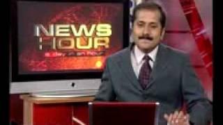 Venu Singing Song - Asianet News Hour